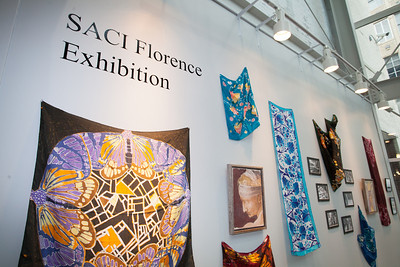 SACI Florence Exhibition